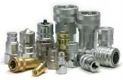 Hydraulic and Pneumatics Fittings