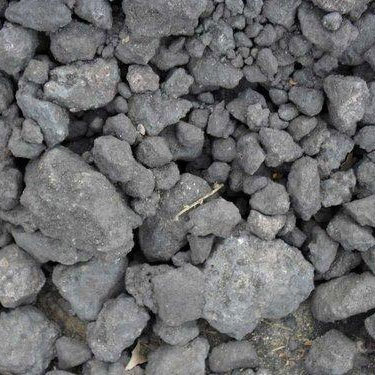 Steel Manganese Ore