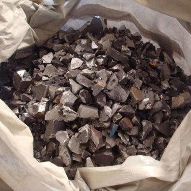 Low Carbon Manganese