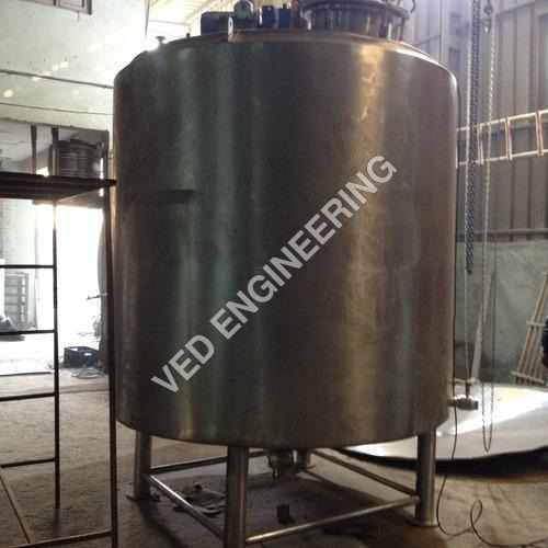Industrial Fermenter