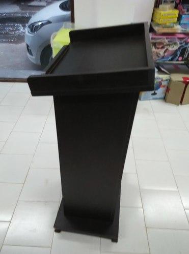 Speech Stand