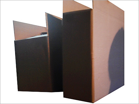 Virgin Cardboard Boxes