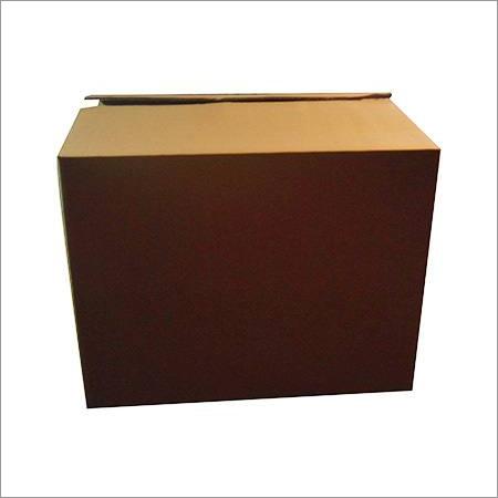 Corrugated Carton Boxes with khadima paper