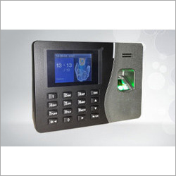 Attendance System