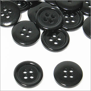 Shirt Button Plastics