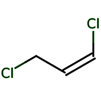 cis-1,3-Dichloropropene solution