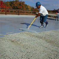 Water Proofing Solution