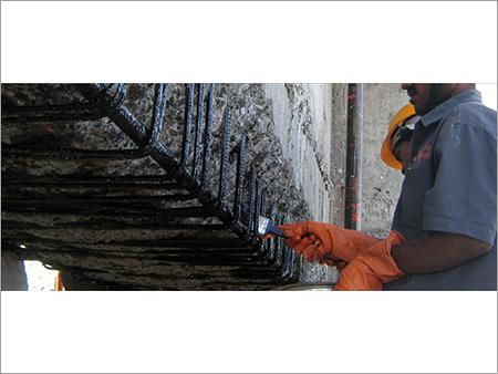 Construction Chemicals Treatment