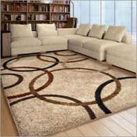 Industrial Area Rugs