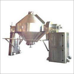 Rotary Cone Blender Vacuum Dryer