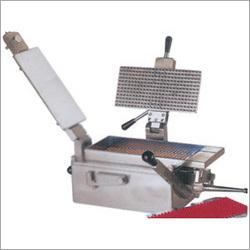 Hand Filling Capsule Machines