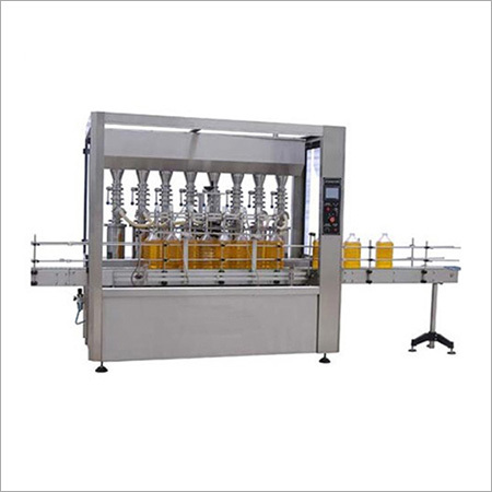 Oral or Liquid Section Machines
