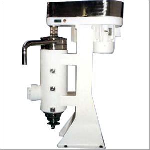 High Speed Tubular Bowl Centrifuge