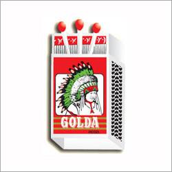 Goolda Safety Matches