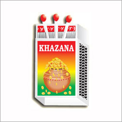 Kahsana Safety Matches