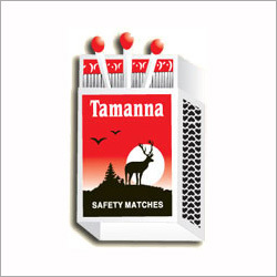 Tamana Safety Matches