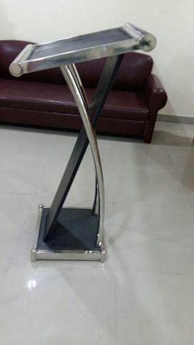 Glass Display Stand