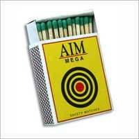 Aim Safety Matches