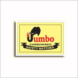 Jumbo Safety Matches