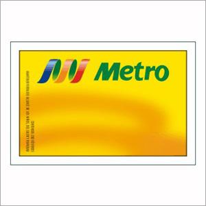 Metro Safety Matches