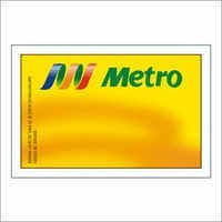 Metro Safety Matches