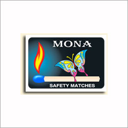 Mono Safety Matches
