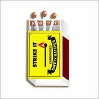 Strike It Safety Matches