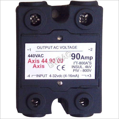 90 Amps Solid State Relay