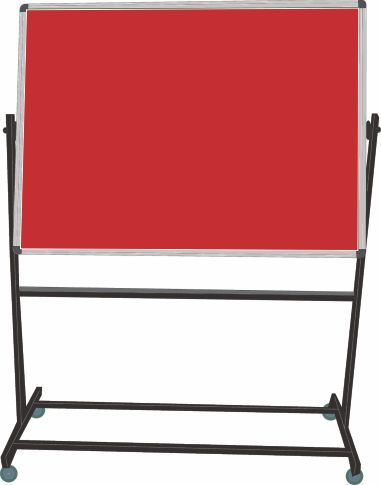 Movable Stand Board