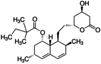 Clarithromycin for peak identification