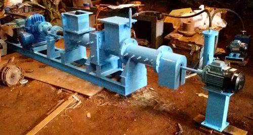Bentonite Extruder