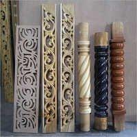 Designer Wooden Molding