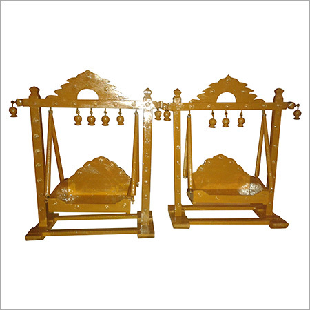 Wooden Decorative Swings