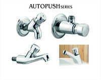 Auto Push Taps