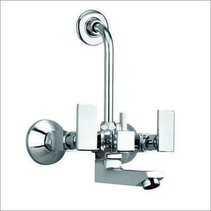 Wall Mixer With L