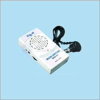 Ultrasound Doppler Micro Doppler