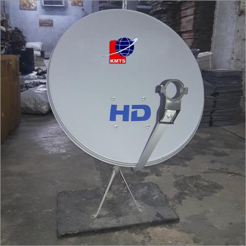 Dish Antennas for Tatasky