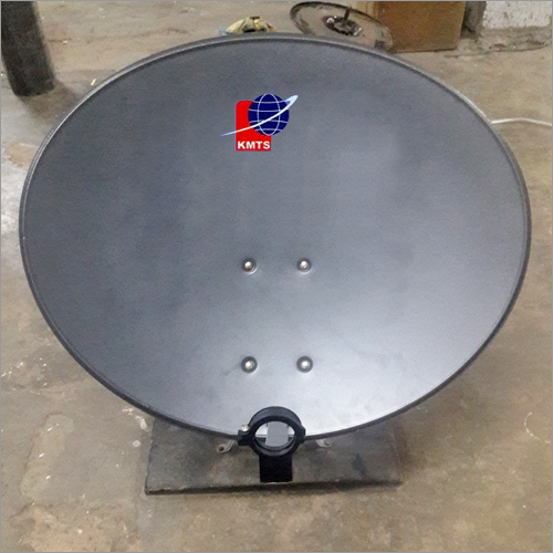 Dish Antennas for Dishtv