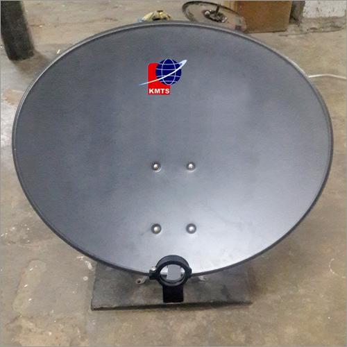 Dish Antennas for Dishtv