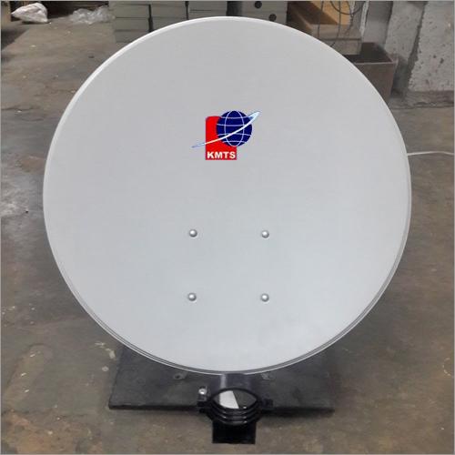 Dish Antennas for Airtel
