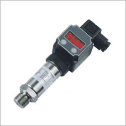 Indicating type Pressure Transmitter