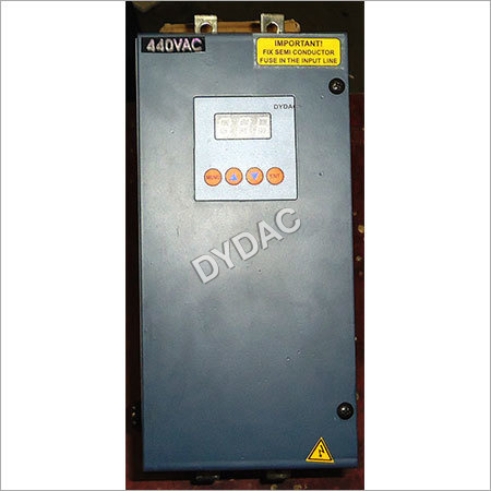 Double Phase Thyristor Controller