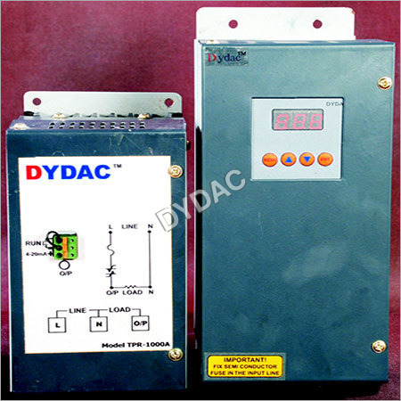 Digital Thyristor Power Controllers