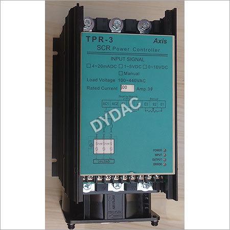 Axis 3 Phase E Series Thyristor