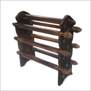 wooden Decorative item