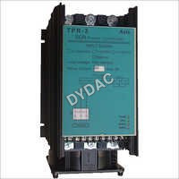 Axis E Series 3 Phase Thyristor Power Controller