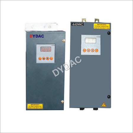 Thyristor Power Controller Single Phase