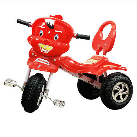 Chhota Bheem Tricycle