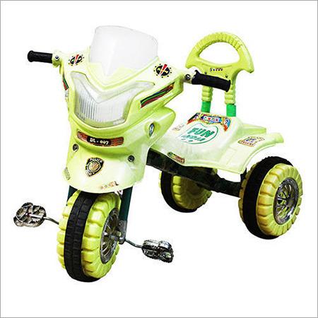 Chhota Bheem Baby Tricycle