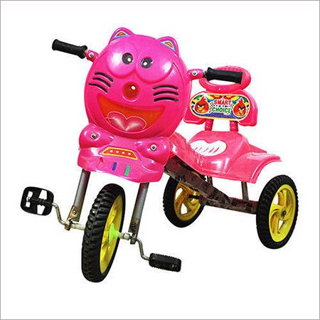 Doraemon Tricycle